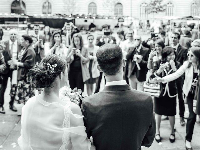 Le mariage de Slim et Diane à Paris, Paris 22