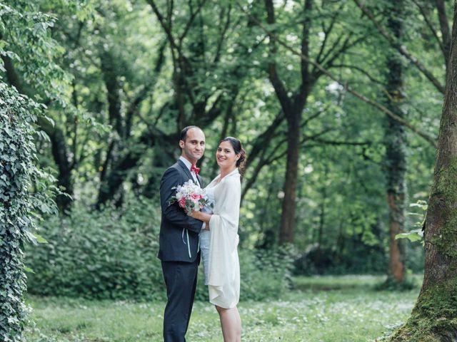 Le mariage de Slim et Diane à Paris, Paris 27