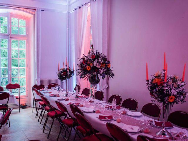 Le mariage de Slim et Diane à Paris, Paris 33