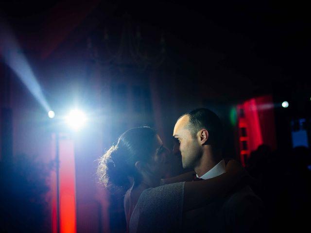 Le mariage de Slim et Diane à Paris, Paris 40