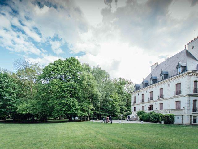 Le mariage de Slim et Diane à Paris, Paris 43