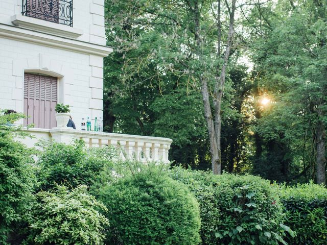 Le mariage de Slim et Diane à Paris, Paris 44