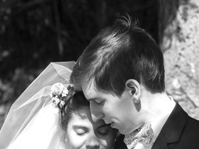 Le mariage de Timothée et Mathilde à Saint-Yan, Saône et Loire 19