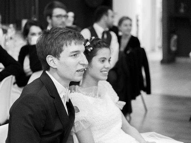 Le mariage de Timothée et Mathilde à Saint-Yan, Saône et Loire 39