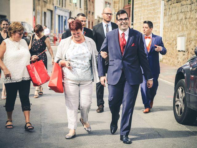 Le mariage de Romain et Williams à Cergy, Val-d'Oise 30