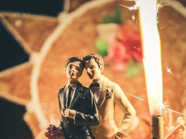 Le mariage de Romain et Williams à Cergy, Val-d'Oise 93