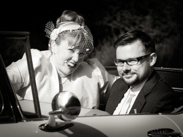 Le mariage de Emmanuel et Charlotte à Nancray-sur-Rimarde, Loiret 3