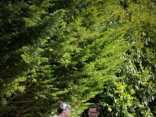 Le mariage de Emmanuel et Charlotte à Nancray-sur-Rimarde, Loiret 6