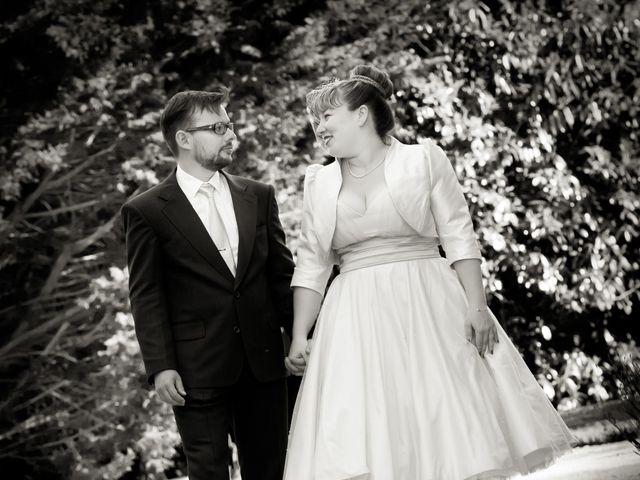 Le mariage de Emmanuel et Charlotte à Nancray-sur-Rimarde, Loiret 7