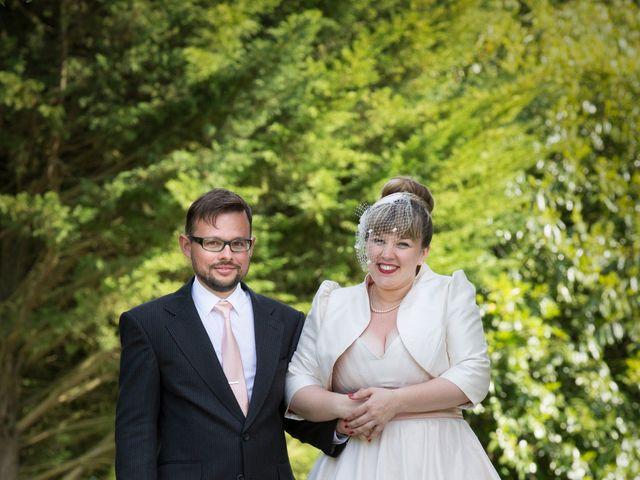 Le mariage de Emmanuel et Charlotte à Nancray-sur-Rimarde, Loiret 8