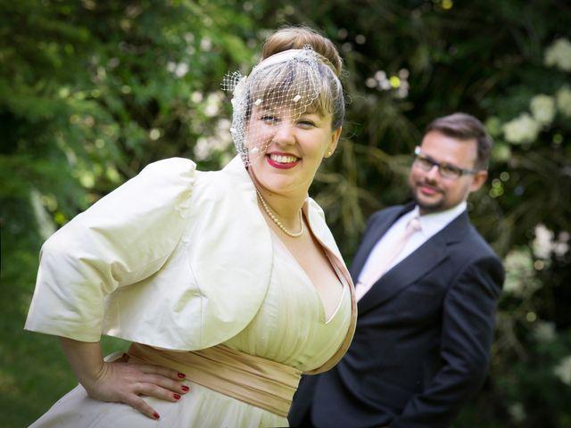 Le mariage de Emmanuel et Charlotte à Nancray-sur-Rimarde, Loiret 11
