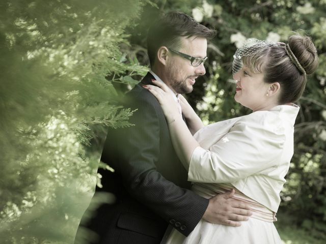 Le mariage de Emmanuel et Charlotte à Nancray-sur-Rimarde, Loiret 12