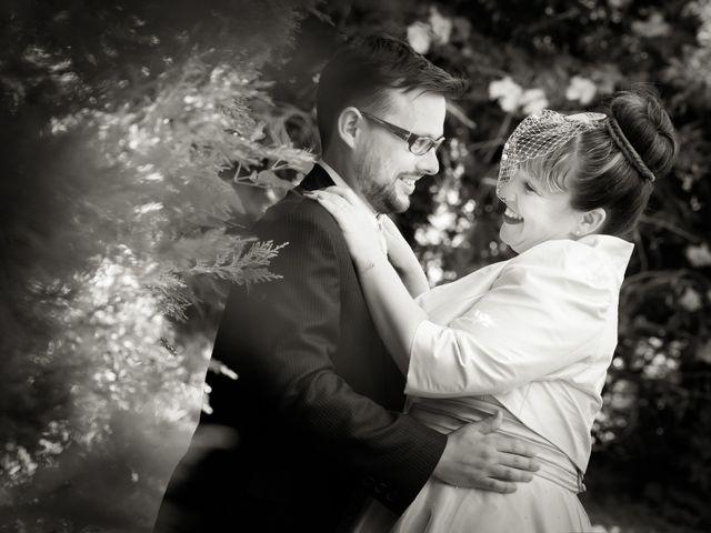 Le mariage de Emmanuel et Charlotte à Nancray-sur-Rimarde, Loiret 13