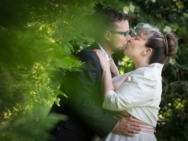 Le mariage de Emmanuel et Charlotte à Nancray-sur-Rimarde, Loiret 14