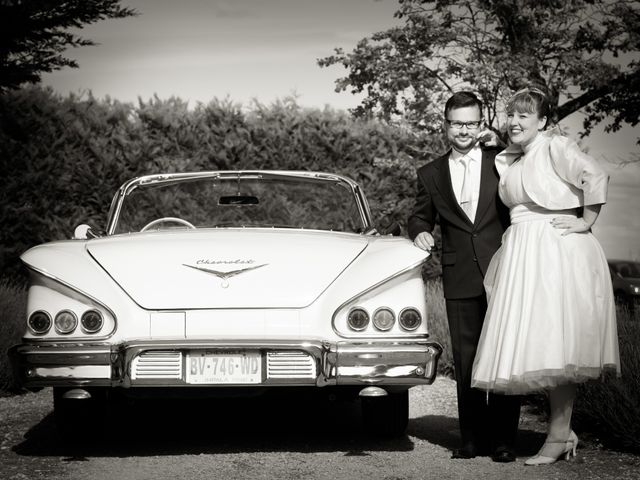 Le mariage de Emmanuel et Charlotte à Nancray-sur-Rimarde, Loiret 15