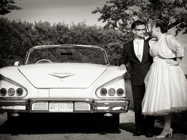 Le mariage de Emmanuel et Charlotte à Nancray-sur-Rimarde, Loiret 16