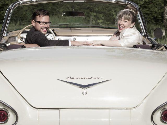 Le mariage de Emmanuel et Charlotte à Nancray-sur-Rimarde, Loiret 17