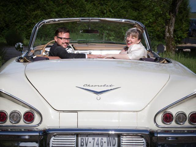 Le mariage de Emmanuel et Charlotte à Nancray-sur-Rimarde, Loiret 18