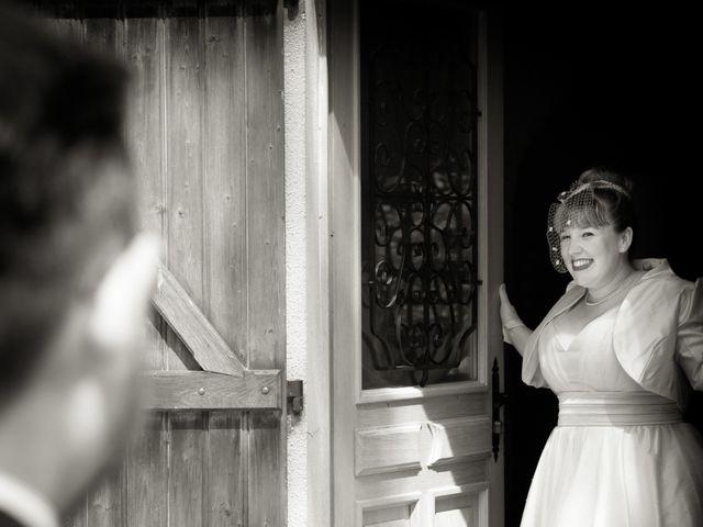 Le mariage de Emmanuel et Charlotte à Nancray-sur-Rimarde, Loiret 20