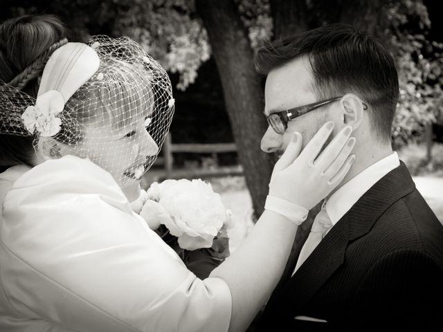 Le mariage de Emmanuel et Charlotte à Nancray-sur-Rimarde, Loiret 22