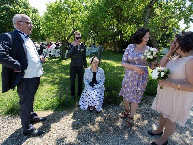 Le mariage de Emmanuel et Charlotte à Nancray-sur-Rimarde, Loiret 34