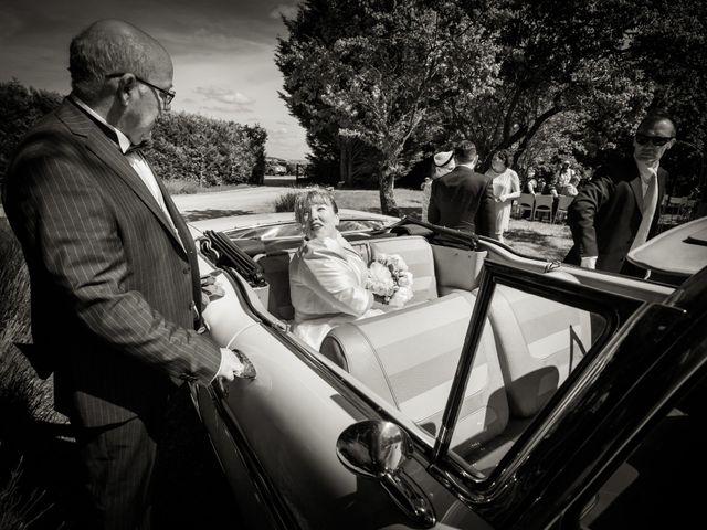 Le mariage de Emmanuel et Charlotte à Nancray-sur-Rimarde, Loiret 39