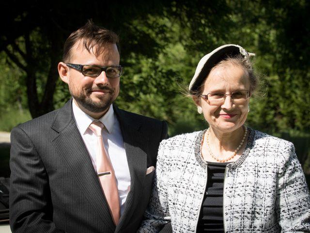 Le mariage de Emmanuel et Charlotte à Nancray-sur-Rimarde, Loiret 40