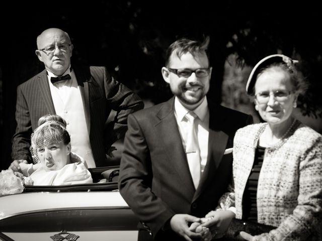 Le mariage de Emmanuel et Charlotte à Nancray-sur-Rimarde, Loiret 42