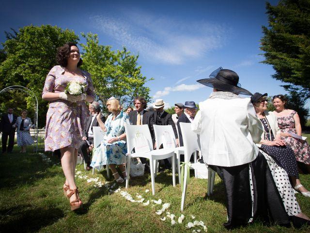 Le mariage de Emmanuel et Charlotte à Nancray-sur-Rimarde, Loiret 45