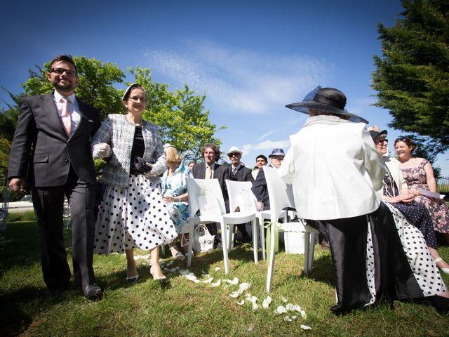 Le mariage de Emmanuel et Charlotte à Nancray-sur-Rimarde, Loiret 46