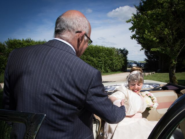 Le mariage de Emmanuel et Charlotte à Nancray-sur-Rimarde, Loiret 48