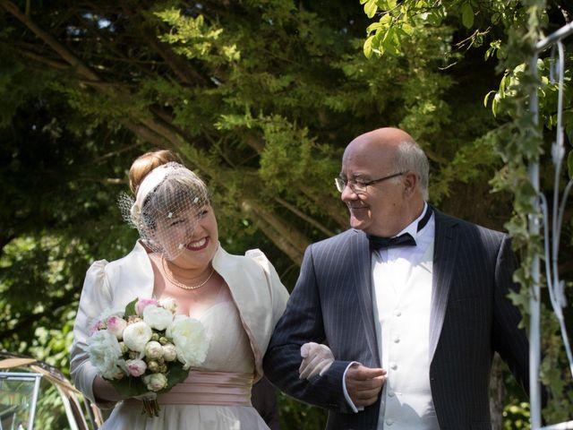 Le mariage de Emmanuel et Charlotte à Nancray-sur-Rimarde, Loiret 49