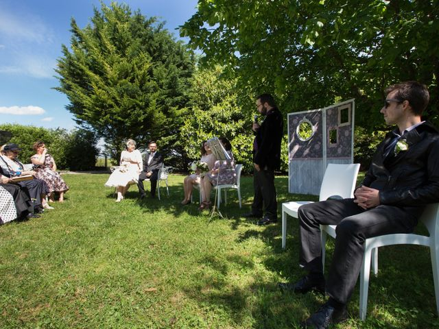 Le mariage de Emmanuel et Charlotte à Nancray-sur-Rimarde, Loiret 53