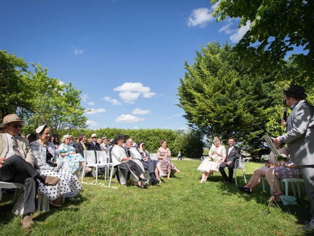Le mariage de Emmanuel et Charlotte à Nancray-sur-Rimarde, Loiret 60