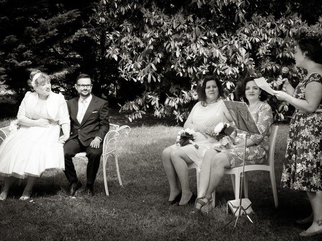 Le mariage de Emmanuel et Charlotte à Nancray-sur-Rimarde, Loiret 65