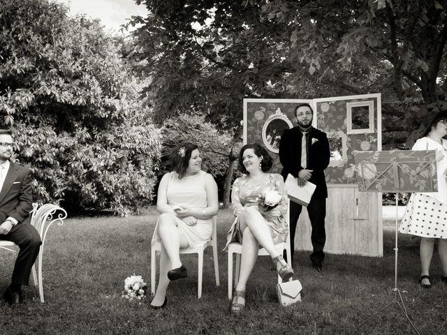 Le mariage de Emmanuel et Charlotte à Nancray-sur-Rimarde, Loiret 67