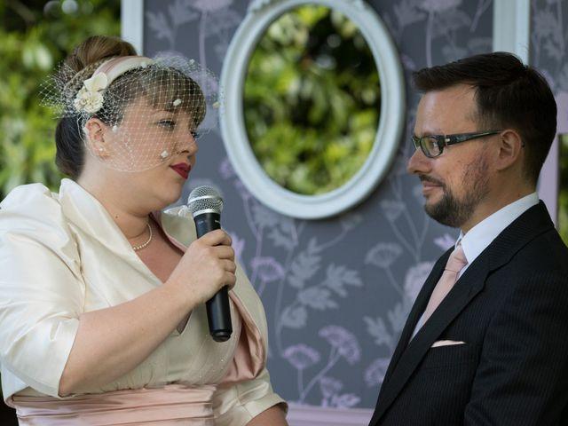Le mariage de Emmanuel et Charlotte à Nancray-sur-Rimarde, Loiret 73