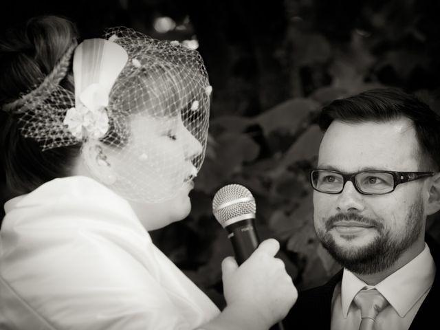 Le mariage de Emmanuel et Charlotte à Nancray-sur-Rimarde, Loiret 77