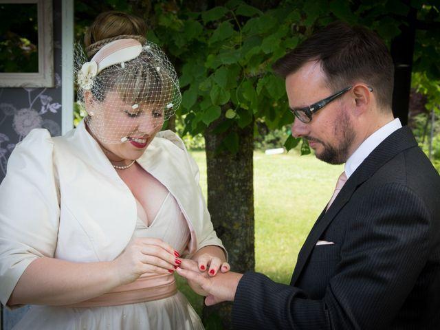Le mariage de Emmanuel et Charlotte à Nancray-sur-Rimarde, Loiret 81