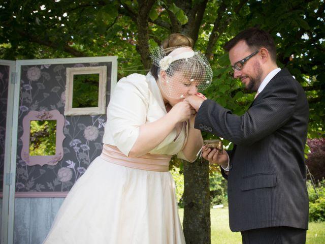 Le mariage de Emmanuel et Charlotte à Nancray-sur-Rimarde, Loiret 82