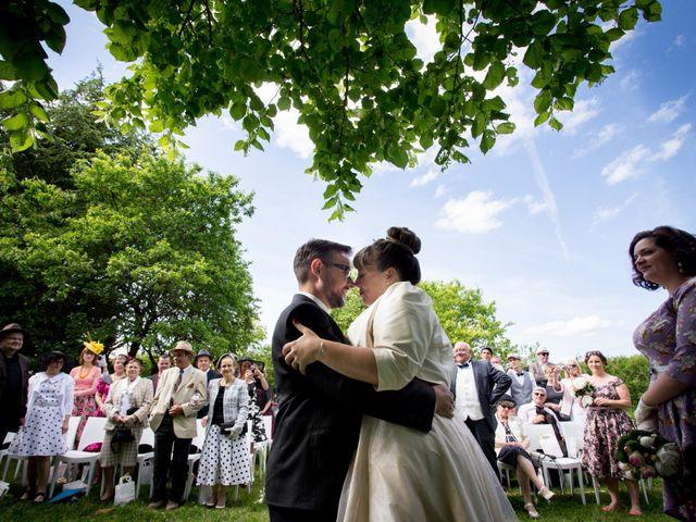 Le mariage de Emmanuel et Charlotte à Nancray-sur-Rimarde, Loiret 84