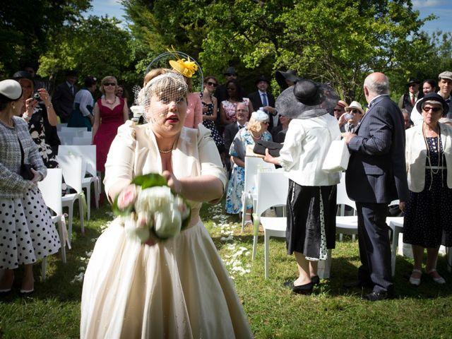 Le mariage de Emmanuel et Charlotte à Nancray-sur-Rimarde, Loiret 85