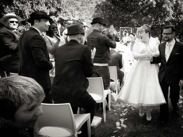 Le mariage de Emmanuel et Charlotte à Nancray-sur-Rimarde, Loiret 89