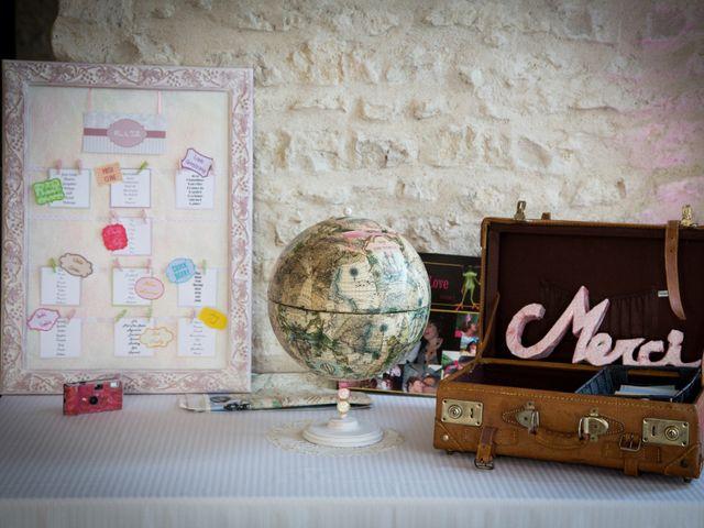 Le mariage de Emmanuel et Charlotte à Nancray-sur-Rimarde, Loiret 102