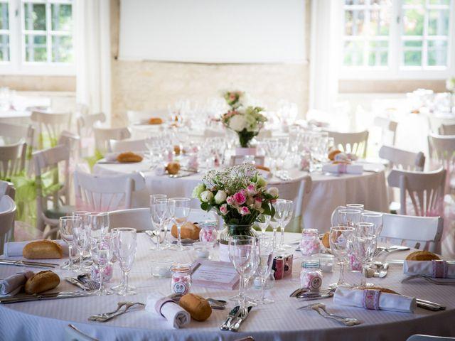Le mariage de Emmanuel et Charlotte à Nancray-sur-Rimarde, Loiret 103