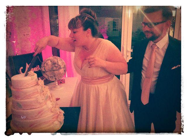 Le mariage de Emmanuel et Charlotte à Nancray-sur-Rimarde, Loiret 111