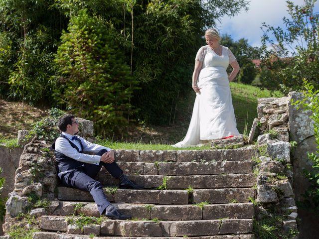 Le mariage de Emmanuelle et Bastien