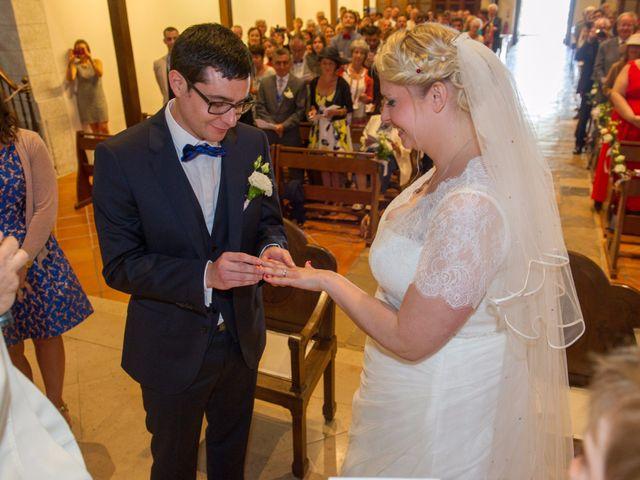 Le mariage de Bastien et Emmanuelle à Bayonne, Pyrénées-Atlantiques 19