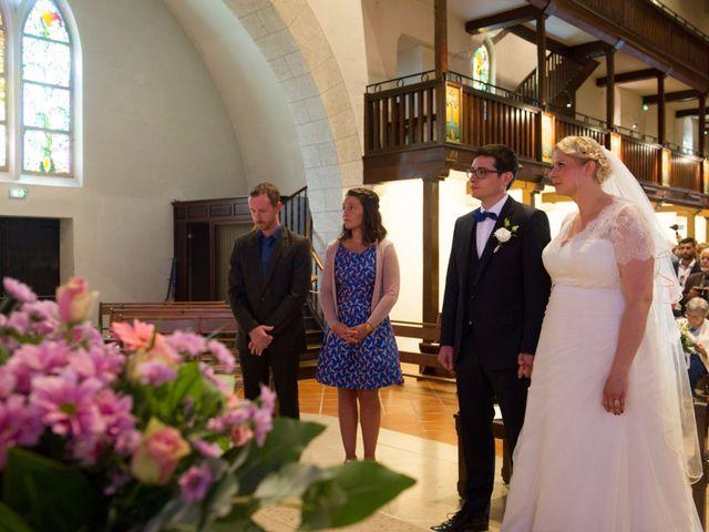 Le mariage de Bastien et Emmanuelle à Bayonne, Pyrénées-Atlantiques 20