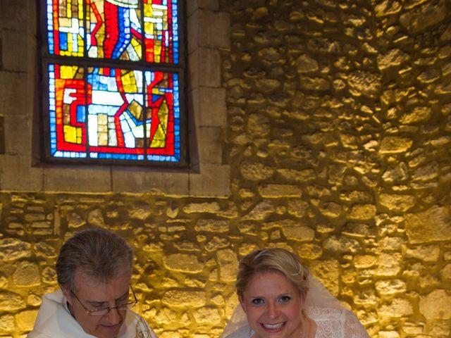 Le mariage de Bastien et Emmanuelle à Bayonne, Pyrénées-Atlantiques 21